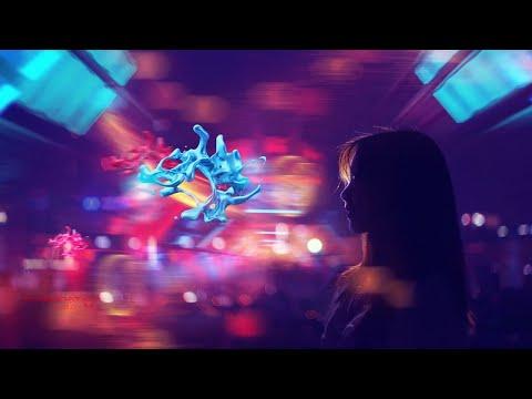 Progressive Psytrance Mix 2017 💙 Dreamland
