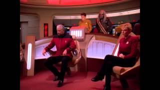Star Trek: The Next Generation – All Good Things Blu-ray Trailer