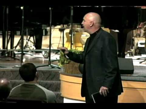 Pastor James MacDonald - Getting God's Best When T...