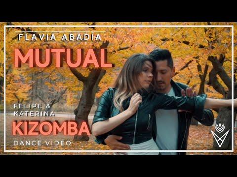 Katerina and Felipe – Short Kizomba Dance Video | Mutual by Flavia Abadía