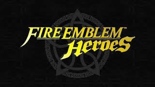 Fire Emblem Heroes Music   Hall Of Forms Extended
