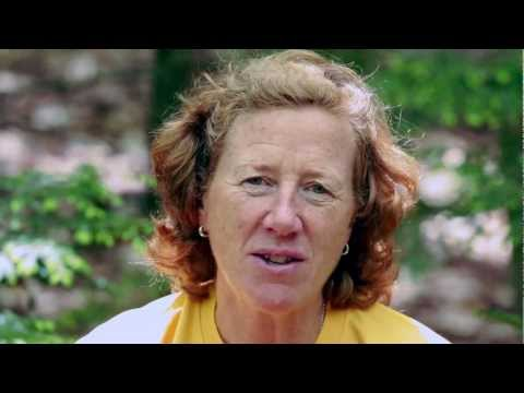 Anne Parmenter: Climbing Guide, Eastern Mountain Sports Climbing School, West Hartford, CT