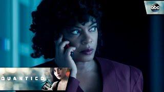 What is Miranda Hiding? - Quantico