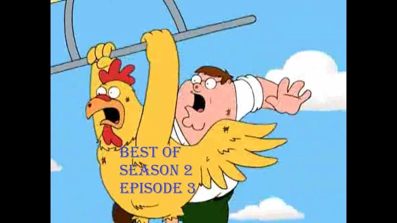 Family Guy Staffel 16 Deutsch Release
