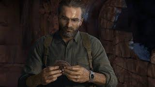 Прохождение Uncharted: The Lost Legacy • [4K] — Часть 5: Привратник