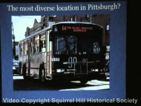 2013 12-10 Squirrel Hill by the Numbers - Chris Briem