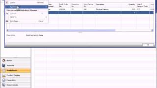 Microsoft Dynamics NAV: In-Prod Mgmt (Part 2 of 2)