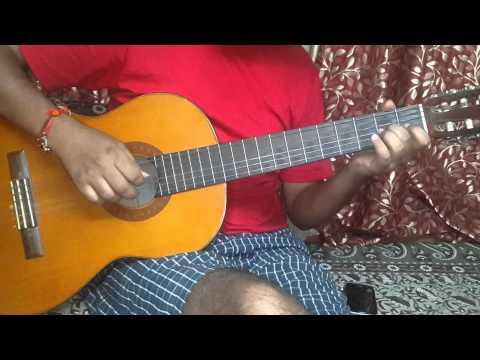 Dheere dheere se guitar unplugged by yo yo honey singh