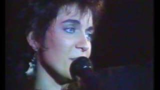 Silvina Garré - Canción del pinar