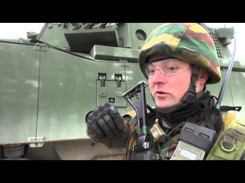 EUBG European Union Battle Group live firing training exercises training camp Grafenwoehr Germany