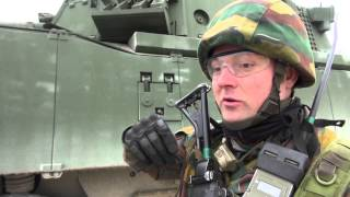EUBG European Union Battle Group live firing training exercises training camp Grafenwoehr Germany
