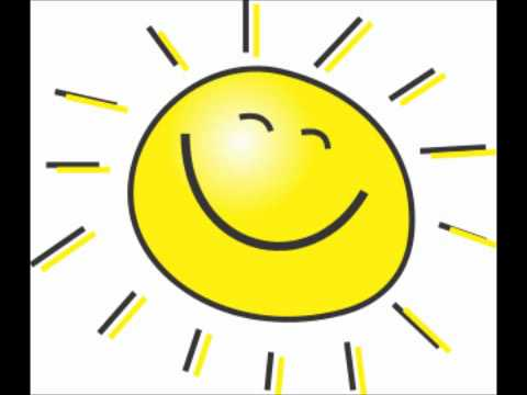 it s a sunny day today  isn t it   youtube how to make clipart in paint shop how to make cliparts