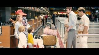 лучшие моменты из фильма, Няньки 2012