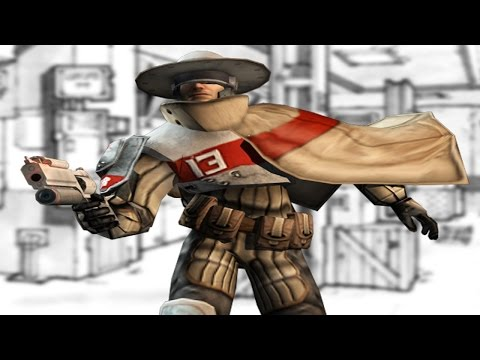 Mace Griffin Bounty Hunter Walkthrough Gameplay