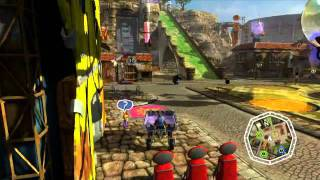 Quick Look: Banjo Kazooie: Nuts & Bolts (Video Game Video Review)