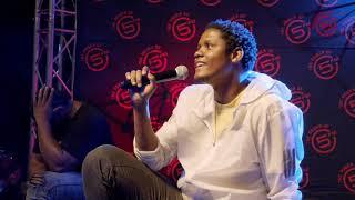 Samthing Soweto performs AmaDM Lotto Amantombazane amp Akulaleki