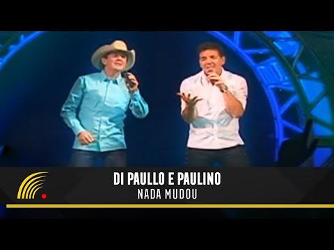 Di Paulo e Paulinho - Nada Mudou - Sertão Caipira Universitário