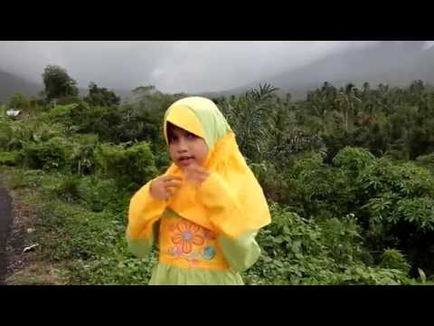 Lagu Anak Religi Islam Jegesya Harahap_mengenal Nabi Muhammad. Lagu Anak Terbaru 2013