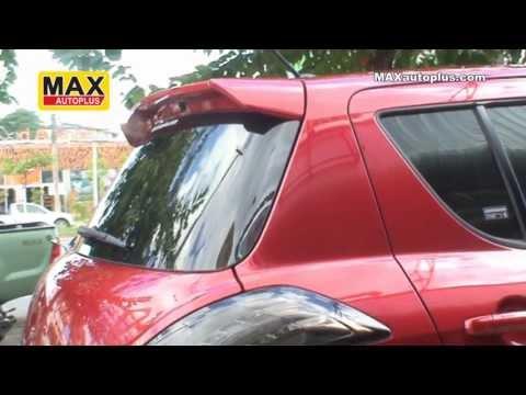 Suzuki Swift 2013 New Head Light โคมไฟแต่ง