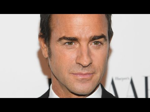 Justin Theroux Breaks Social Media Silence Following Jennifer Aniston Split With Surprising Post