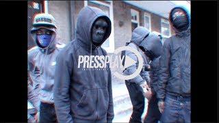 #Peabody T Bandit X Driz - Step No Warning (Music Video) @trizzmuni @banditriz