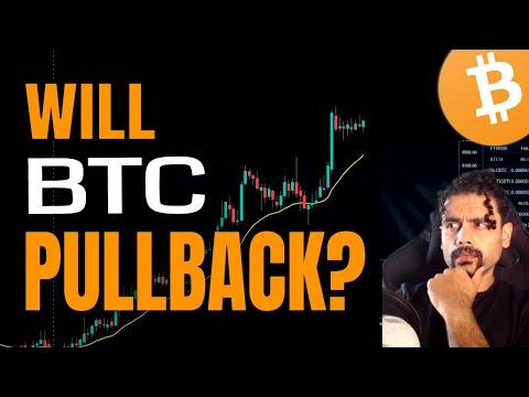 Will Bitcoin Pullback?! - Bitcoin Price Prediction Today USD | Bitcoin Forecast | January 2020 🏮