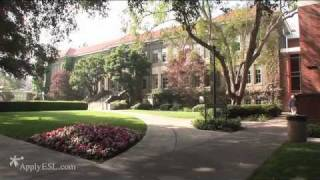 ELS Language Centers, La Verne - University of La Verne