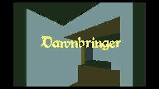 Bastion by PriorArt (Atari Lỳnx demo) 1080p60