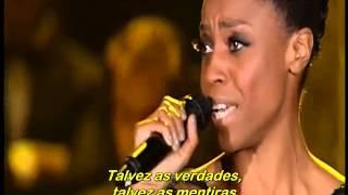 Skye - Live @ 2012 Concierto di Natale - Love Show (Legendado)