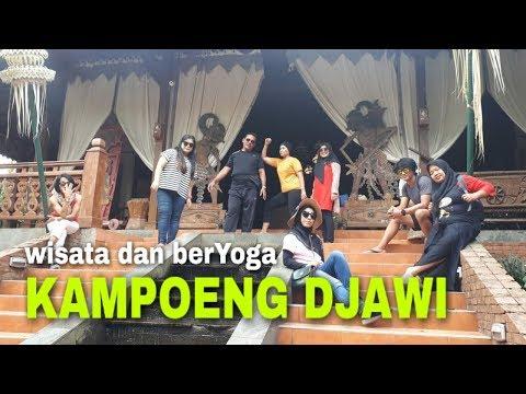 pesona-wisata-kampoeng-djawi-wonosalam-jombang-|-review