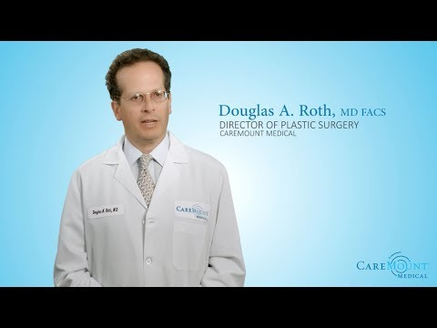 Douglas A  Roth, MD FACS - Healthcare Services in New York