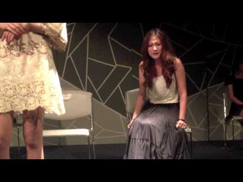 Baifern - ละครสั้น ดอกไม้สีชมพู (cut)