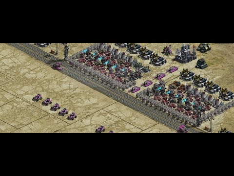 warcommander--- Operation Espionage -M10 (base 45) easy and fast