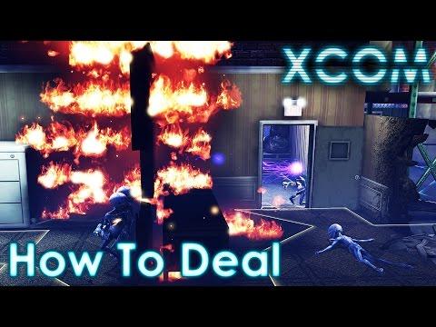 How To Deal | XCOM Long War Impossible: Random! #1