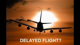 How to Claim Flight Delay Compensation