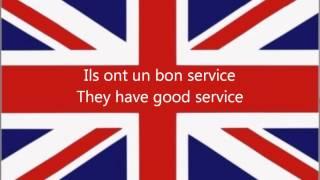 Apprendre l'Anglais: 150 Phrases En Anglais Pour Débutants PARTIE 10