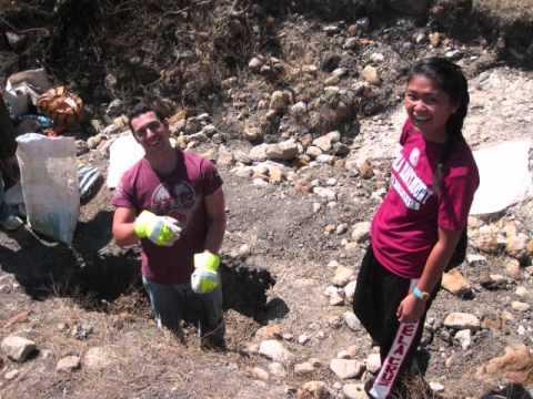 Alternative Spring Break in Rural Mexico