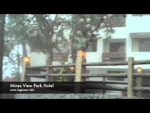 Mines View Park Hotel Baguio