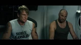 """Фильм """"Неудержимые 3"""" (Уэсли Снайпс)-Набор фраз"""