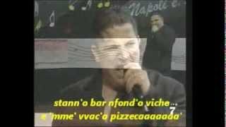 Video GIANNI VEZZOSI O metronotte karaoke download MP3, 3GP, MP4, WEBM, AVI, FLV November 2017