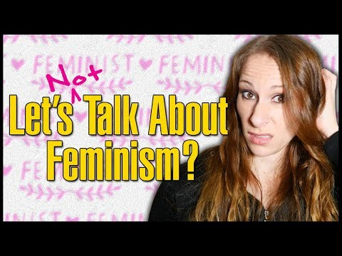 Let's (Not) Talk About Feminism?