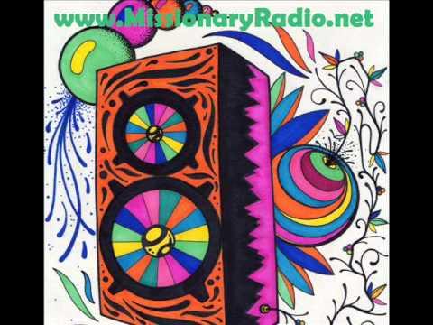 Missionary Radio Episode 63.4 Emanuele Inglese - Let's Freshen Up (Original Mix)