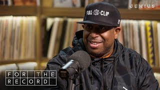 DJ Premier Talks Lil Uzi Vert Freestyle amp Wanting Drake On Family And Loyalty For The Record