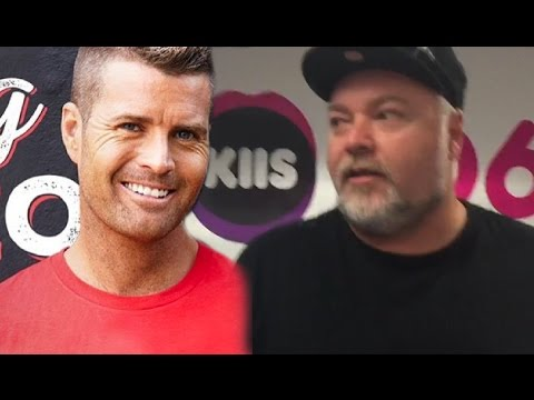 Kyle STORMS Out of Studio in Protest Over Pete Evans!
