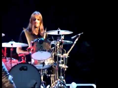 Slipknot new drummer Jay Weinberg? -- Alexisonfire update -- Sevendust, Bonfire stream