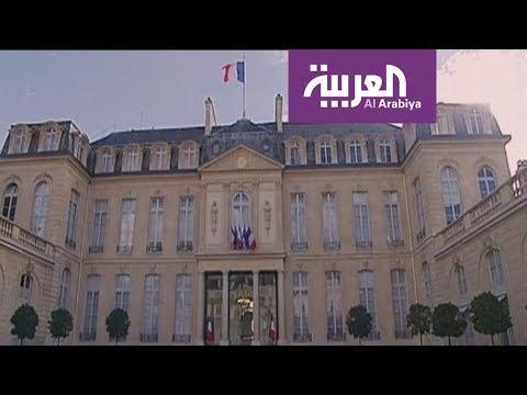 مصادر فرنسية: زيارة متوقعة للأمير محمد بن سلمان لفرنسا في أبريل  - نشر قبل 2 ساعة