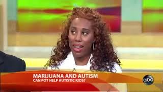 Entrevista a Mieko Hester Pérez en ABC - Autismo Cura Milagrosa de la Marihuana