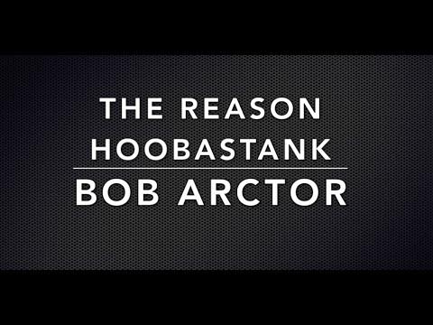The Reason - Hoobastank - Traduzione In Italiano