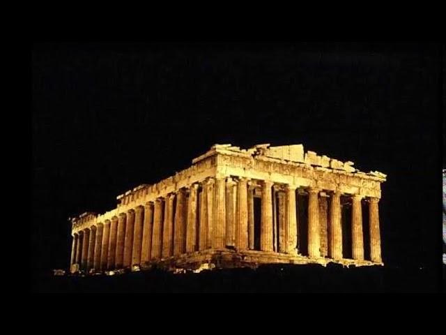 Dj Joys - Partenon ( Cosmo mix )