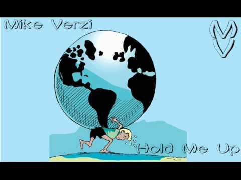 Hold Me Up  -  Michael Verzi  /  Pete Masitti